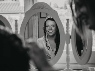 La boda de Daniel y Anna 3