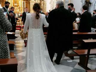 La boda de Clara y Daniel 3