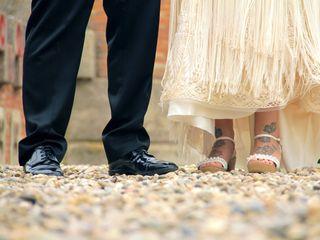 La boda de Ruth y Rubén 2