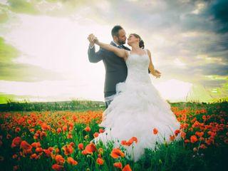 La boda de Estibaliz y Javier 1