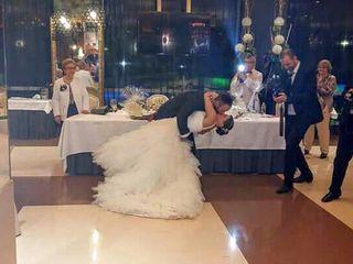 La boda de Estibaliz y Javier 3