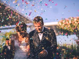 La boda de Elena y Juanma 1