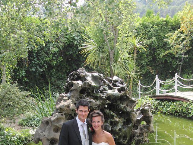 La boda de Sara y Sergio en Badalona, Barcelona 3