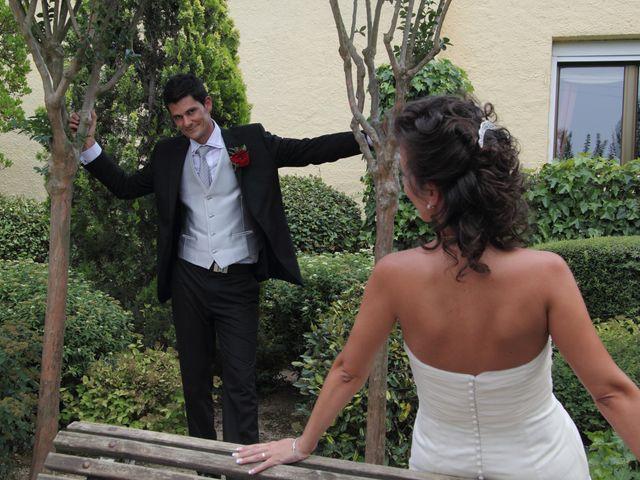 La boda de Sara y Sergio en Badalona, Barcelona 4