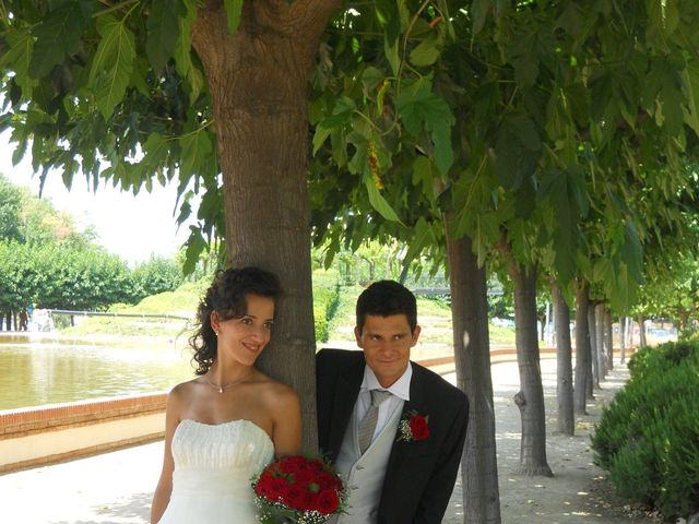 La boda de Sara y Sergio en Badalona, Barcelona 6