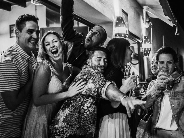 La boda de Octavio y Fayna en Caleta De Sebo (Isla Graciosa), Las Palmas 11