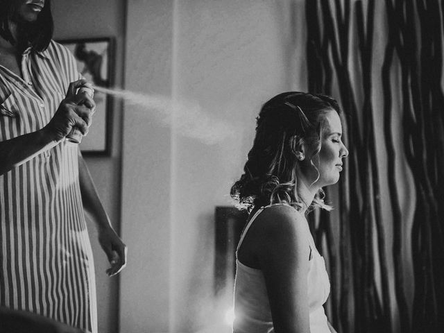 La boda de Octavio y Fayna en Caleta De Sebo (Isla Graciosa), Las Palmas 26