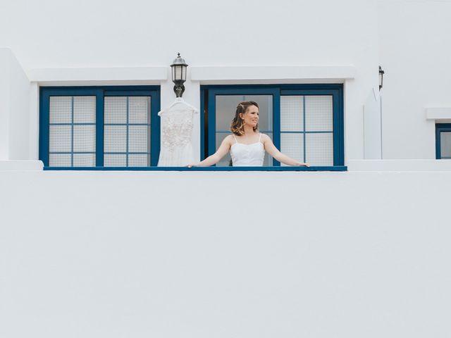 La boda de Octavio y Fayna en Caleta De Sebo (Isla Graciosa), Las Palmas 27