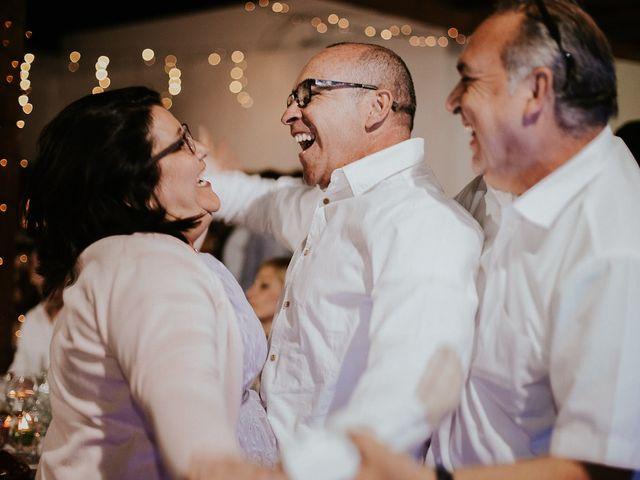 La boda de Octavio y Fayna en Caleta De Sebo (Isla Graciosa), Las Palmas 97