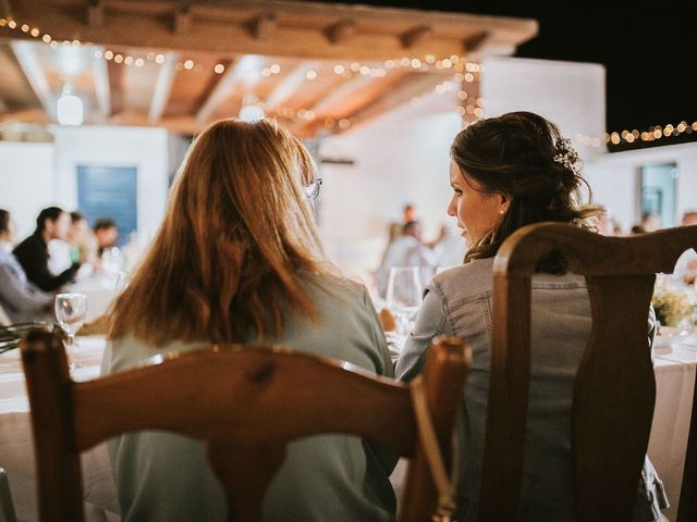 La boda de Octavio y Fayna en Caleta De Sebo (Isla Graciosa), Las Palmas 103
