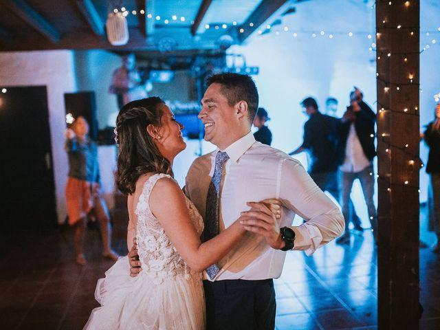 La boda de Octavio y Fayna en Caleta De Sebo (Isla Graciosa), Las Palmas 107