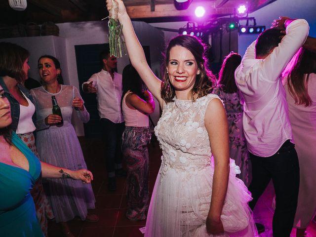 La boda de Octavio y Fayna en Caleta De Sebo (Isla Graciosa), Las Palmas 118