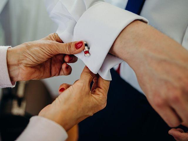 La boda de Lucas y Nadja en Madrid, Madrid 6