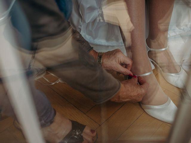 La boda de Lucas y Nadja en Madrid, Madrid 21