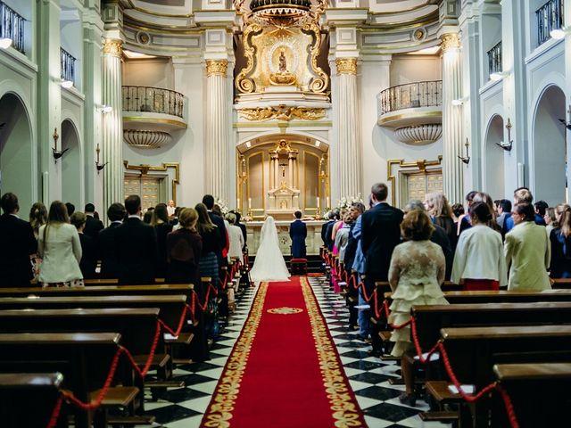 La boda de Lucas y Nadja en Madrid, Madrid 27