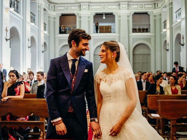La boda de Lucas y Nadja en Madrid, Madrid 29