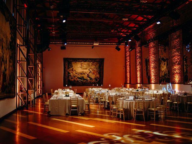 La boda de Lucas y Nadja en Madrid, Madrid 35