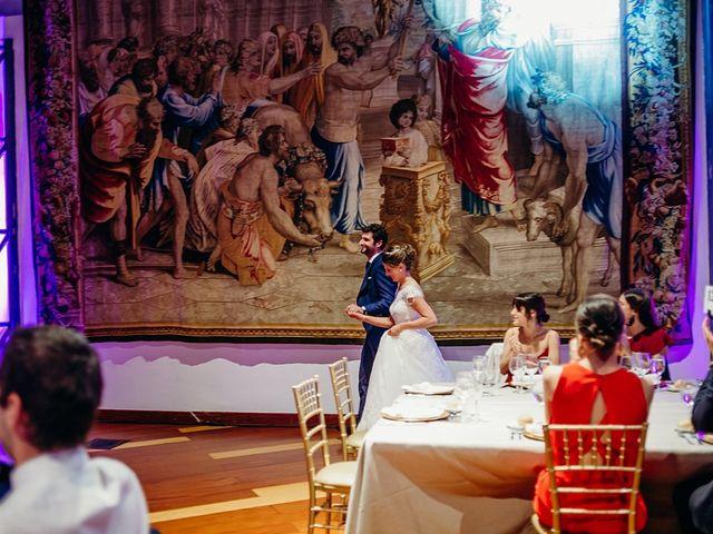 La boda de Lucas y Nadja en Madrid, Madrid 50