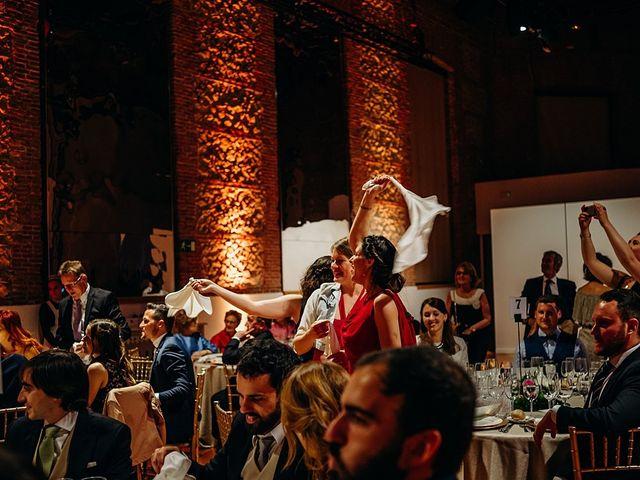 La boda de Lucas y Nadja en Madrid, Madrid 52