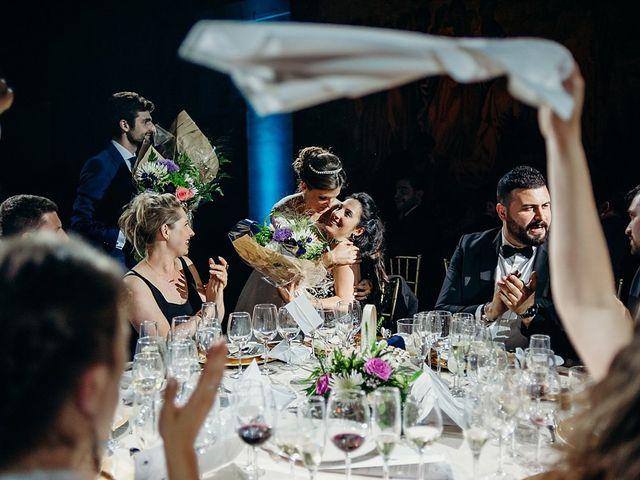 La boda de Lucas y Nadja en Madrid, Madrid 57