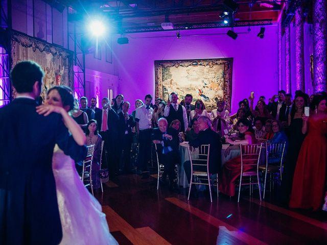 La boda de Lucas y Nadja en Madrid, Madrid 58