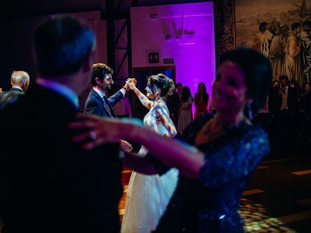 La boda de Lucas y Nadja en Madrid, Madrid 61