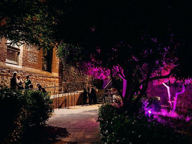 La boda de Lucas y Nadja en Madrid, Madrid 65