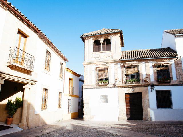 La boda de Gonzalo y Carmen en Córdoba, Córdoba 2