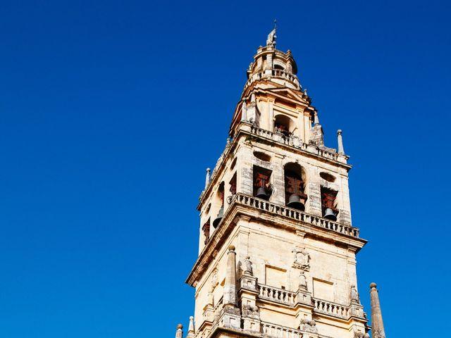 La boda de Gonzalo y Carmen en Córdoba, Córdoba 3
