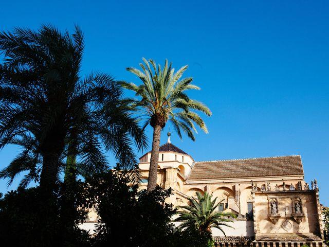 La boda de Gonzalo y Carmen en Córdoba, Córdoba 5