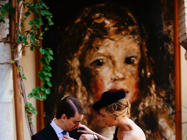 La boda de Gonzalo y Carmen en Córdoba, Córdoba 43