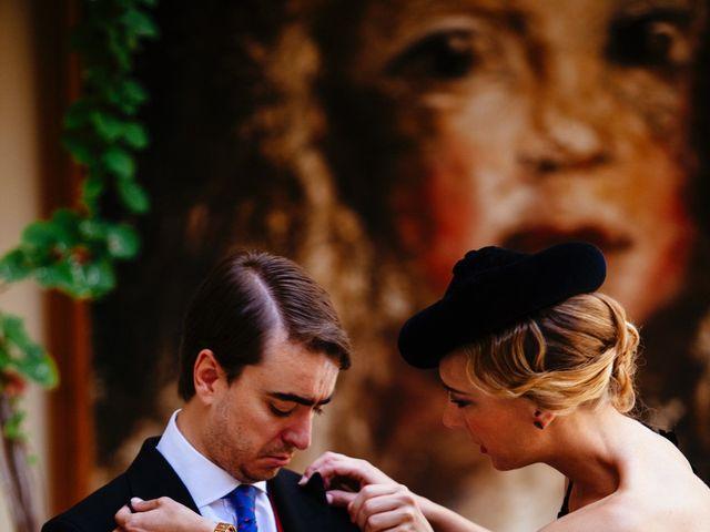 La boda de Gonzalo y Carmen en Córdoba, Córdoba 44