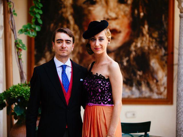 La boda de Gonzalo y Carmen en Córdoba, Córdoba 45