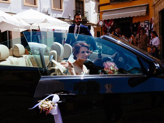La boda de Gonzalo y Carmen en Córdoba, Córdoba 48