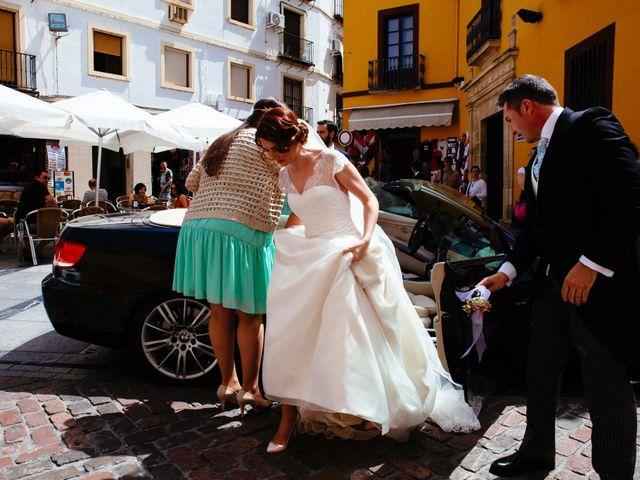 La boda de Gonzalo y Carmen en Córdoba, Córdoba 49