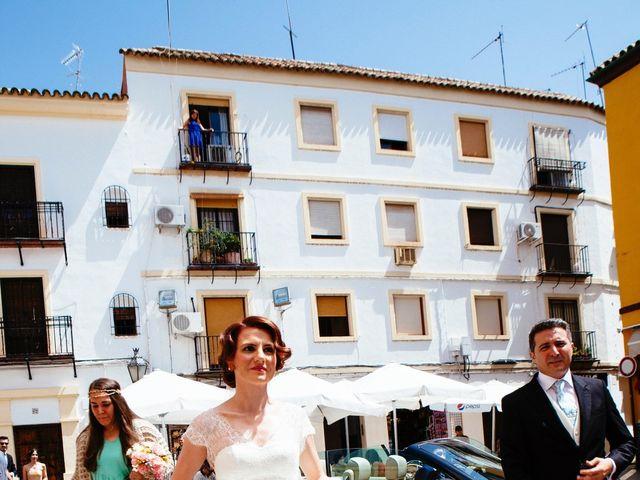 La boda de Gonzalo y Carmen en Córdoba, Córdoba 50
