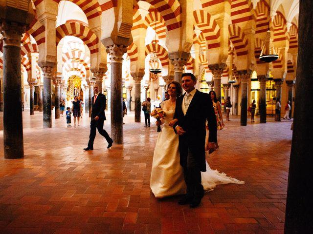 La boda de Gonzalo y Carmen en Córdoba, Córdoba 52