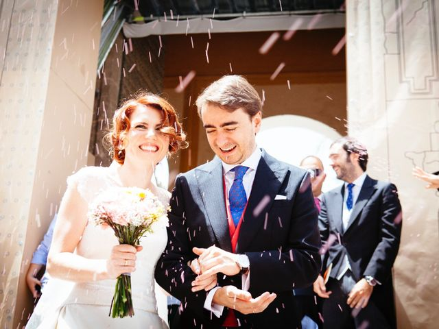 La boda de Gonzalo y Carmen en Córdoba, Córdoba 58