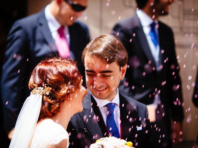 La boda de Gonzalo y Carmen en Córdoba, Córdoba 59