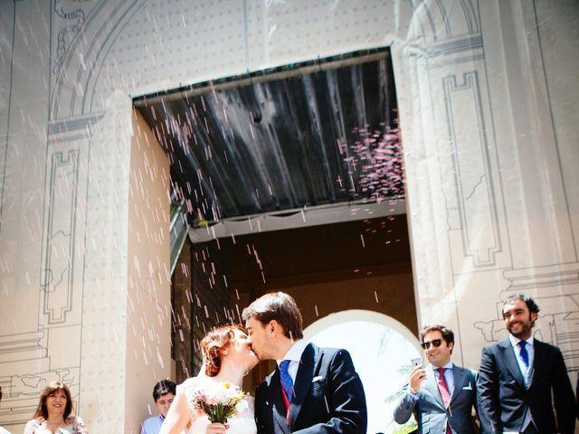 La boda de Gonzalo y Carmen en Córdoba, Córdoba 60