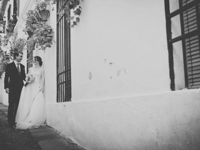 La boda de Gonzalo y Carmen en Córdoba, Córdoba 64