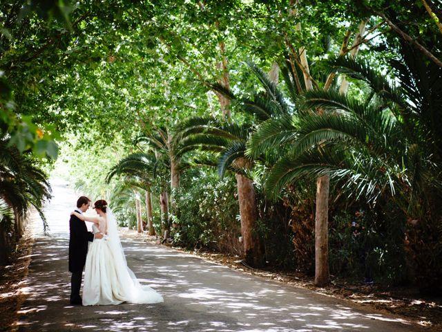 La boda de Gonzalo y Carmen en Córdoba, Córdoba 69