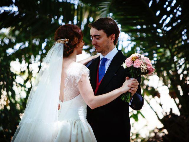 La boda de Gonzalo y Carmen en Córdoba, Córdoba 70