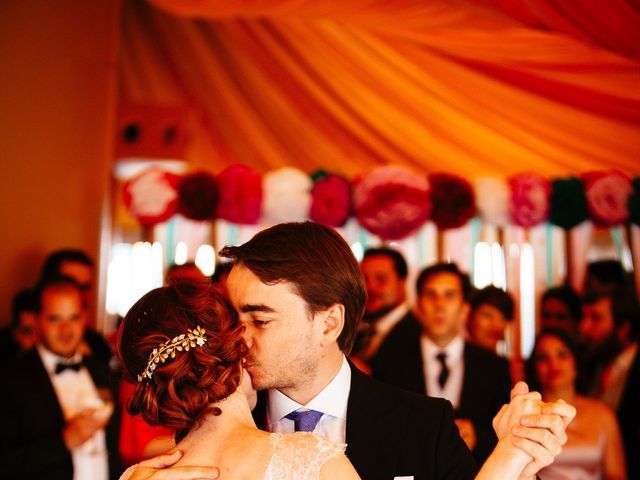 La boda de Gonzalo y Carmen en Córdoba, Córdoba 97