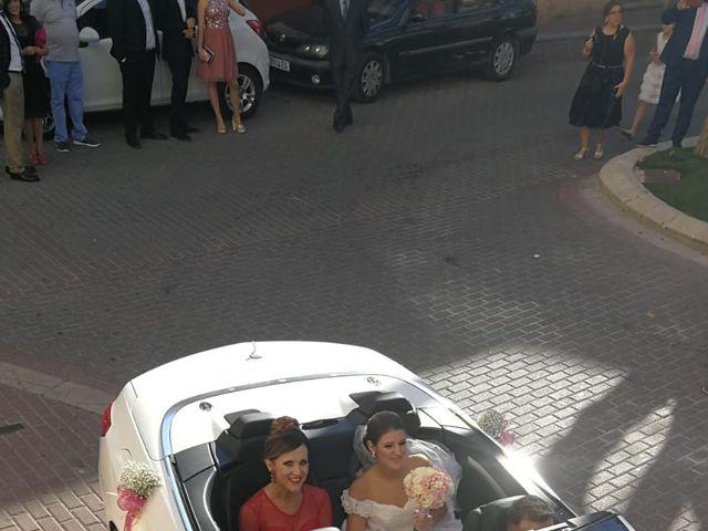 La boda de Abel y Lorena en Petrer, Alicante 6