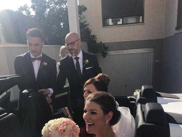 La boda de Abel y Lorena en Petrer, Alicante 9