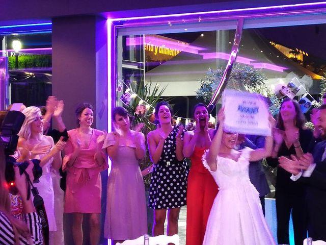 La boda de Abel y Lorena en Petrer, Alicante 12