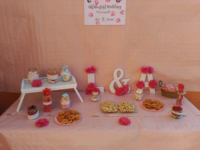 La boda de Abel y Lorena en Petrer, Alicante 17