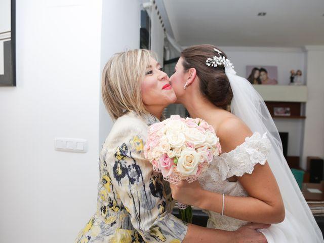 La boda de Abel y Lorena en Petrer, Alicante 21