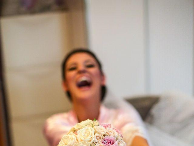 La boda de Abel y Lorena en Petrer, Alicante 23